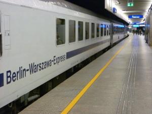 Wir stehen für deutsch-polnischen Verkehr