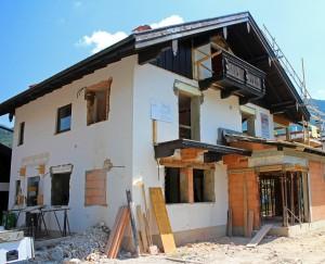 Verwaltungsrecht - Baurecht